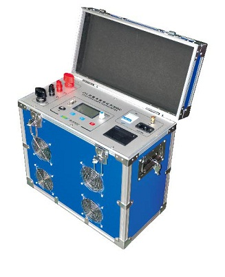 JYL600A/300A contact resistance tester