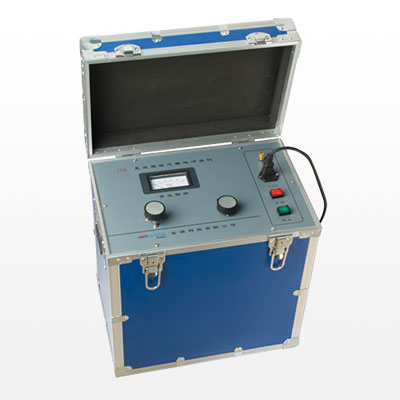 JYQ Extra-ground current impuision equipment