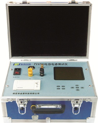 JY6700 Capacitance and inductance tester
