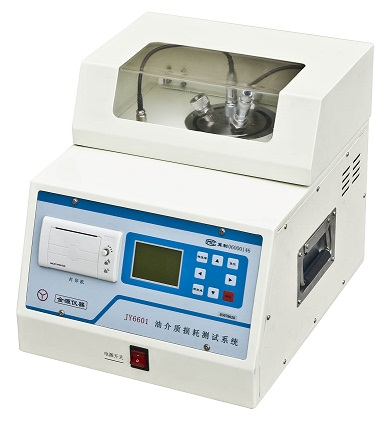 JY6601 Transformer oil insulating tester