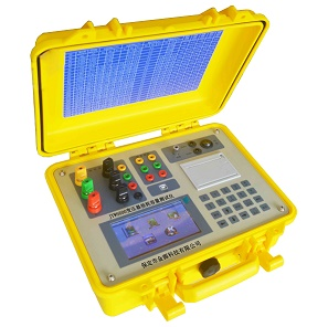 JYW6600 Transformer Loss and Capacity Tester