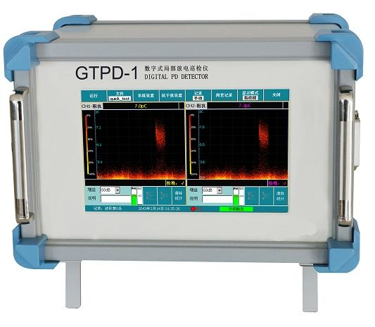 GTPD-1 digital partial discharge tester