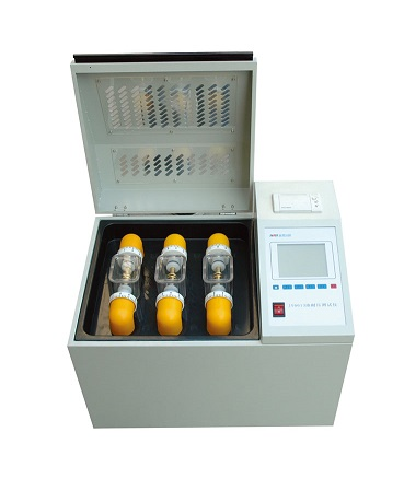 JY6611S Transformer oil breakdown tester