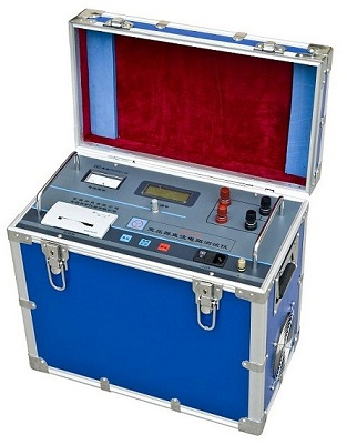 Transfomer winding resistance tester