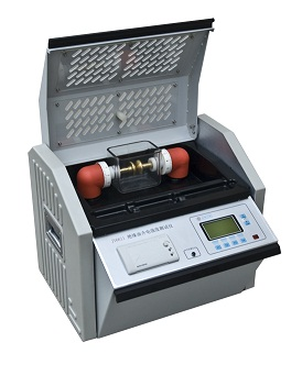 JY6611 transformer oil insulating tester